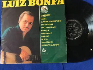 LUIZ BONFA LP DOT RGE ORIG BRAZIL NEAR MINT