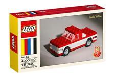 NEW LEGO Classic Set 4000030 60th Anniversary Limited edition Truck NIB