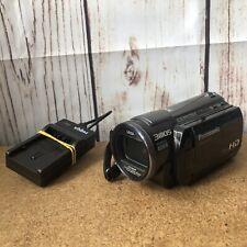 PANASONIC HDC-SD200 CAMCORDER HD HIGH DEFINITION DIGITAL VIDEO Leica Lens
