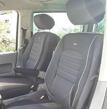Coprisedili Misura rivestimenti Coprisedile per Mercedes Vito w447 conducente & passeggero