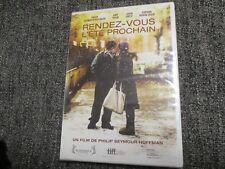 "DVD NEUF ""RENDEZ-VOUS L'ETE PROCHAIN"" Philip SEYMOUR HOFFMAN, Amy RYAN"