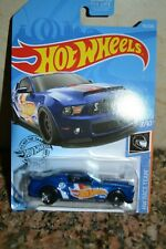 Hot Wheels '10 Ford Shelby GT500 Super Snake!