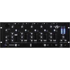 OMNITRONIC EMX-5 19 Zoll 5-Kanal Club-Mixer | Neu