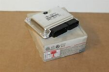 Engine ECU VW Golf Mk4 Bora 1.9TDi PD AJM 99-02 038906019CJ New genuine VW part