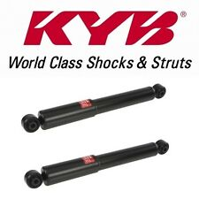For Acura MDX Honda Pilot Shock Absorber Pair Set of 2 Rear KYB Excel-G 344353