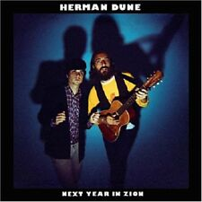 Herman Dune - Next Year in Zion [New CD] Asia - Import