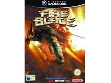 ## Fireblade (Deutsch) Nintendo GameCube / GC Spiel - TOP ##