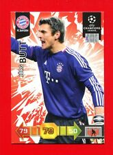 CHAMPIONS LEAGUE 2010-11 Panini 2011 - BASIC Card - BUTT - FC BAYERN
