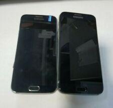 Lot of 2 Samsung Galaxy S6 32GB(SM-G920A and V) Black- READ BELOW
