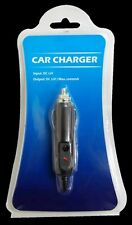 Car Power Supply Adapter 12v 2A 1A for WIFI Repeater Router RV Car Boat Yacht