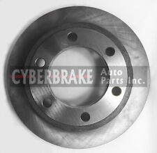 5480 FRONT Brake Rotor Pair of 2 Fits 84-99 Ford F800