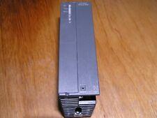 Siemens 6ES7340-1CH02-0AE0 E:02 S7-300 CP340 RS422/485 as new condition