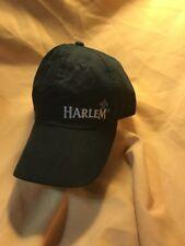 **NEW**Harlem Liquor Baseball Style Hat, adjustable strap, Black, great design !