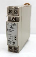 Omron S8VS-03005 Power Supply, 5V Output, 100-240V Input