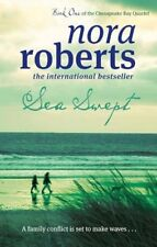 Sea Swept: Number 1 in series (Chesapeake Bay),Nora Roberts- 9780749952570