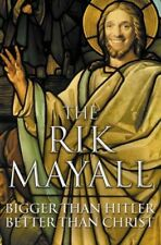 Bigger Than Hitler: Better Than Christ-Rik Mayall