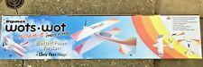 Ripmax Wots Wot Foam-E Electric Flight Bi Plane