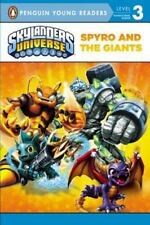 Spyro and the Giants [Skylanders Universe]