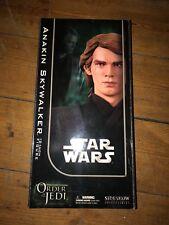 Sideshow 0rder Of The Jedi Anakin Skywalker  AFSSC1058