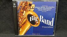 Big Band Favorites - Various (3xCDs, 2002, Madacy)