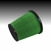 Dry Air Filter For 10-12 Ford Mustang Shelby GT500 5.4L Airaid 861-399 Repl