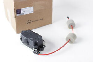 Mercedes Benz Genuine ML-Class ML350 ML450 Tailgate Hatch Lock Mechanism NEW