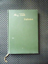 Heinz Tavote - Fallobst - Wurmstichige Erzählungen