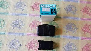 Vintage Minox C4 Flash Accessory For Models A, B, BL, & C. Excellent Condition
