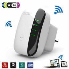 WiFi Repeater Signal Range Booster Wireless Internet Extender Amplifier For US g