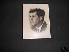 White House  President John Kennedy State Rare two funeral Mass Cards 11/25/1963