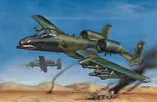 Trumpeter 02214 - 1:32 Fairchild A-10 A Thunderbolt II - Neu
