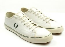 Fred Perry Kendrick Men's Sneakers Casual Shoes Size 12