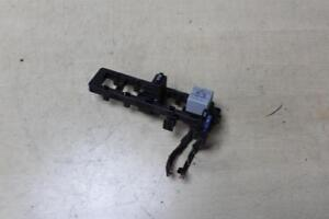 VW PASSAT B6 2.0 TDI FUSE BOX RELAY HOLDER  BRACKET