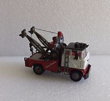 VINTAGE CORGI MAJOR HOLMES WRECKER RECOVERY VEHICLE TOW TRUCK ENGLAND 1142