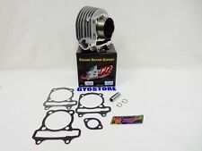 TAIDA 180cc GY6 CYLINDER SET WITH 63.5mm FORGED PISTON (57mm STUD SPACING )