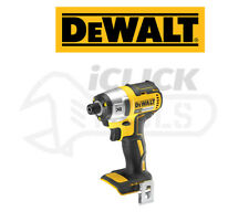 DeWalt DCF886N XR Brushless Impact Driver 3 Speed 18V Bare Unit DCF886N-XJ New