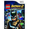 LEGO Batman 2: DC Super Heroes Wii [Factory Refurbished]
