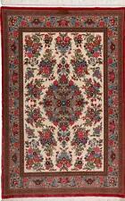 Ghom Teppich Orientteppich Rug Carpet Tapis Tapijt Tappeto Alfombra Einzigartig