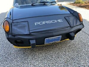 914 Porsche Nose Mask Bra
