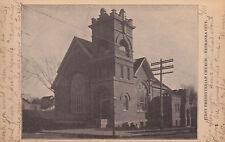 Nebraska City, NE - First Presbyterian Church