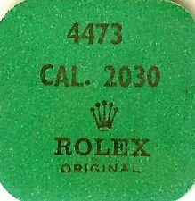 ROLEX FACTORY SEALED BEARING PAD FOR OSCILLATING WEIGHT 2030 4473 NEW!!!