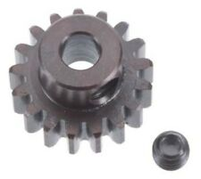 TEKNO Pinion Gear 17T M5 (MOD1/5mm Bore/M5 Set Screw)  TKR4177