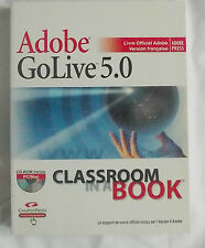 Adobe Golive 5 Ciab - Collectif