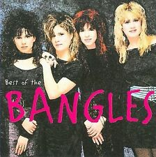 Best of the Bangles by Bangles (CD, Mar-2005, Columbia (USA))