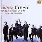 NEW Finnish Tango (Audio CD)