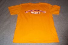 Ronald McDonald House T-Shirt Mens Womans sz Medium
