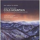 Jennifer Higdon - Cold Mountain (Santa Fe Opera, 2016) BRAND NEW