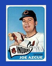 1965 Topps Set Break #514 Joe Azcue NM-MT OR BETTER *GMCARDS*