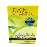 Clear Essence Lemon Plus Vitamin C Body Soap 5.0oz