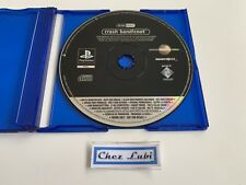 Crash Bandicoot - Promo - Sony PlayStation PS1 - PAL EUR